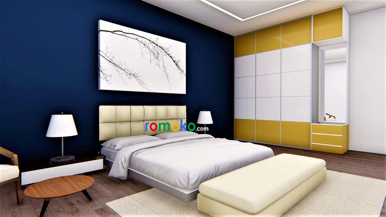 Home House Flat Apartment Restoration Noida